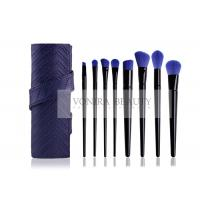 Cheap Attractive American Mass Level Makeup Brushes , Classic Cosmetic Brush Kit for sale