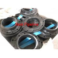 China 300LBS Pressure Carbon Steel Forged Flanges ANSI B16.5 ANSI B16.47 ANSI B16.36 on sale