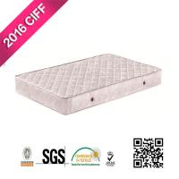 Quality Insomnia Help Pillow Top Memory Foam Spring Mattress wholesale