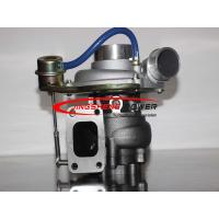 Cheap 4 Cylinders Turbocharged Gasoline Engine , Turbocharger For Petrol Engine GT3271S 750853-5001 for sale