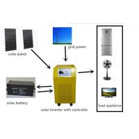 Cheap 3000w off-grid solar inverter/wall mounted solar inverter/dc ac solar charge inverter for sale