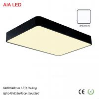Cheap 48W 640x640mm modern stype and good price indoor LED Ceiling light for office lighting for sale