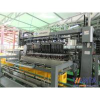 Independent Motor Drive Pick And Place Machine For Bottles
