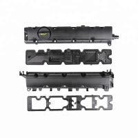 Cheap Interior Trim Automotive Plastic Injection Molding Anodized Finishing for sale