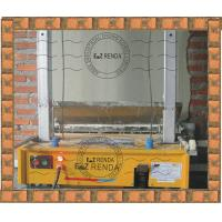 Ez Renda Mortar Rendering Machine Portable Automatic For Brick Wall EZ-XP