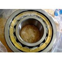 China Low Friction Cylindrical Roller Thrust Bearings , NN Series Cylindrical Roller Bearing on sale