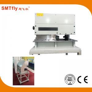 Cheap V Groove PCB Cutting Machine PCB Depaneling V Cut PCB Separator for sale