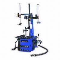 Cheap Tire Changer with 2,500kg Bead Breaker Force, Suitable for Low Profile Tire for sale