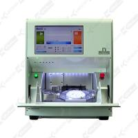 Cheap Dental Milling Machine dental CAD/CAM System Dental Plus MC4D cnc machining 4 axes open system milling solution for sale