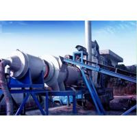 Cheap asphalt drum mix plant for sale