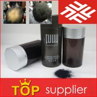 China Hair Building Fibers FULLY OEM 18 colors on sale