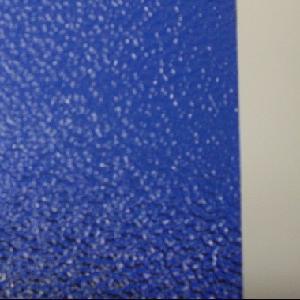 China Blue Nashiji Patterned/Pattern/Figured Glass (CY) on sale