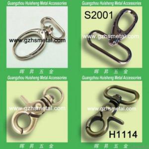 China Bolt Snap Hook on sale