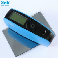 China Bamboo Flooring Digital Gloss Meter 3nh YG60 With 2.3 Inch Digital Display on sale
