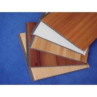 China Laminated Drop Ceiling Tiles / PVC Ceiling Tiles For Restaurant on sale
