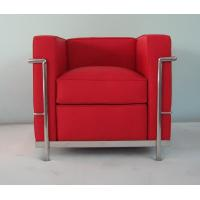 Cheap Le Corbusier LC2 Armchair/ leisure chair/design furniture for sale