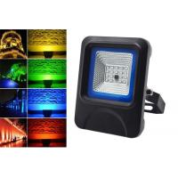 Cheap 10w outdoor waterproof IP66 led flood lighting RGB LED projector light wholesale