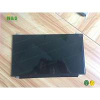 Buy cheap BOE 15.6 Inch Industrial LCD Displays NT156WHM-N12 Resolution 1366×768 Glare from wholesalers