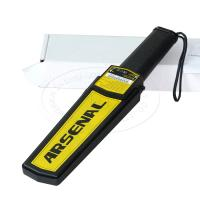 Cheap Security Check Waterproof Pinpointer Metal Detector Handheld Two Years Warranty for sale
