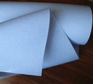 Cheap Full Color PVC Flex Banner Digital Printed CMYK Color Laminated Banner Type for sale