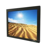 China 17 inch Multi Touch Panel PC Dual Core 1037U Processor , Industrial Touch Screen Computer on sale