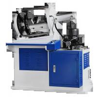 Cheap Electronic Hydraulic Die Cutting Machine / Equipment For Bottle Neck Labels for sale