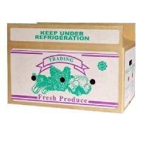 Cheap Vegatable Packaging Carton (FC-WPB-02) for sale