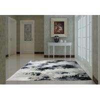 Cheap Anti-bacterial Indoor Area Rugs Underlay Felt Digital Printed Polyester for sale