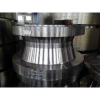 Cheap 3m*8m Floor Type Milling / Boring Machine Metal Forgings 5m CNC Double Column Vertical Turning Machine for sale