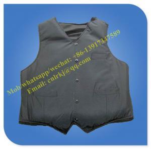 Quality stab vest/puncture proof vest/stab proof vest/anti stab vest/stab proof armor wholesale