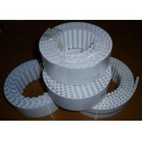 Cheap Industrial Open Ended PU Polyurethane Timing Belts for Conveyor for sale