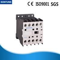 Flame Retardant 3 Pole AC Contactor ST1LK With Overload Protection