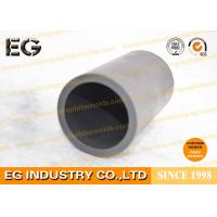 Cheap 1KG Chemistry Carbon Graphite Crucible With Lids 4cm OZ Custom Size High Purity for sale