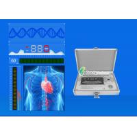 Cheap Fatty Acid and Lung Function Quantum Body Scanning Skin Analyzer Machine for sale