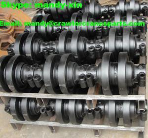 HITACHI KH125 Track/Bottom Roller for crawler crane undercarriage parts