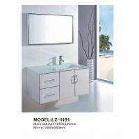 quality wall mounted makeup bathroom cabinet vanity for sale