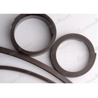 China Roll Rubber Flexible Magnetic Strip 0.3 ~ 1.5mm For Mosquito Net Customized on sale