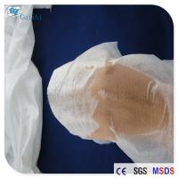 Cheap Cross Lapping Spunlace Non Woven Fabric Raw Material Paper Facial Mask for sale