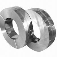 Cheap High-quality Hot-rolled Stainless Steel Strips with 0.12 to 3.0mm Thicknesses for sale