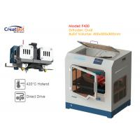 Cheap High quality 3D Printer (Model: F430), Made in China, whole-steel body, ensure the stability when printing for sale