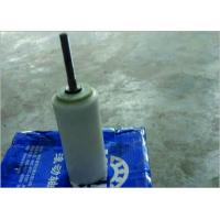 Abrasion Resistant Conveyor Guide Rollers For Alignment Return / Carrying Idler for sale