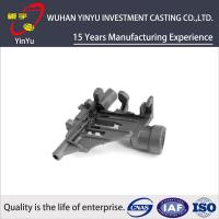Buy cheap Professional Nail Gun Parts Through Steel Investment Casting Foundry OEM / ODM from wholesalers