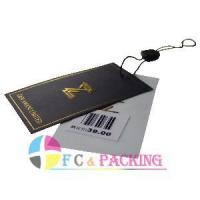 Cheap Printed Tag (FC-PT-02) for sale
