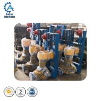 Cheap China Paper making Centrifugal Paper Pulp Pump in toilet Paper making Machinery for sale
