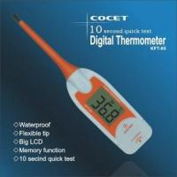 China 10 Seconds Digital Thermometer (KFT-05) on sale