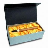 China Electronic Cigar with DC Adapter, Can be Sucked about 150 Mouthfuls on sale