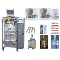 China Vertical multi-lane stick packing machine on sale