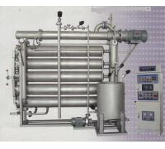 Cheap Tube style Cone Yarn  HTHP Dyeing Machine Horizontal liquid flow form / fabric dye machine for sale