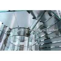 Cheap Skylight Laminated Glass (SLG-007) for sale