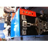 Cheap Downspout Elbow bending Machine / Pipe Forming Machine for sale